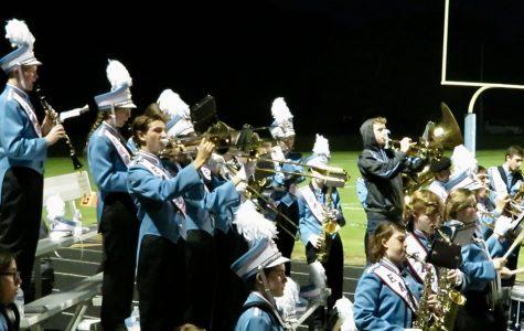 Varsity Marching Band