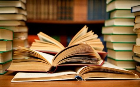 Recommended Books List
