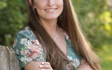 Student Spotlight: Breanna Bongle