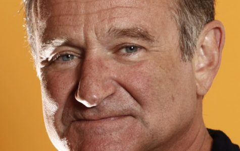 Highlights of Robin William's Life