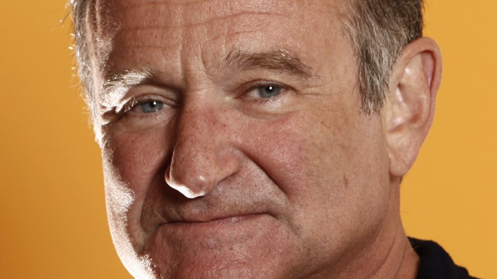 Highlights of Robin William
