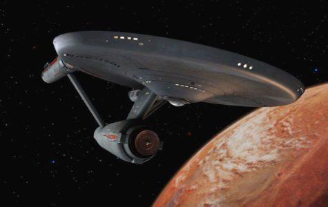The Science Behind 'Star Trek'