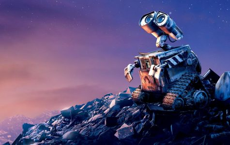 Why Disney/Pixar's 'WALL-E' is More Than Just a Movie